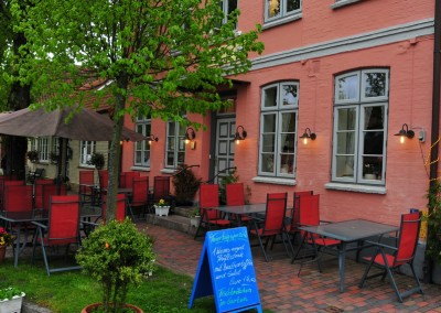 Restaurant Störtebecker in Arnis