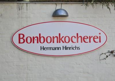 Bonbonkocherei