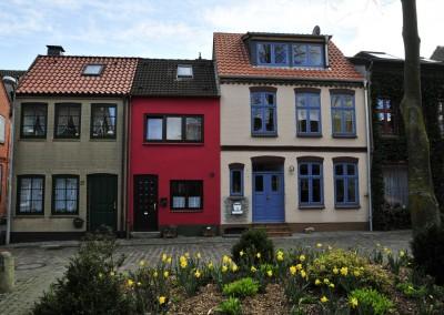 Innenstadt Eckernförde