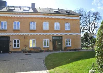 Herrenhaus Ludwigsburg bei Eckernförde