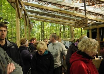 Natur-Hochseilgarten Eckernförde