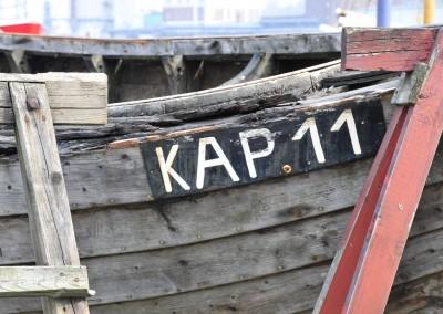 Maritimes Flensburger Museumshafen