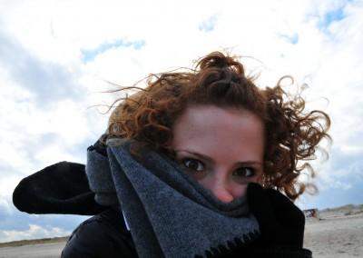 Kalt und Windig