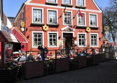 Restaurant Aurora (Die Landarztkneipe)