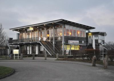 Restaurant Lobster Weidefelder Strand