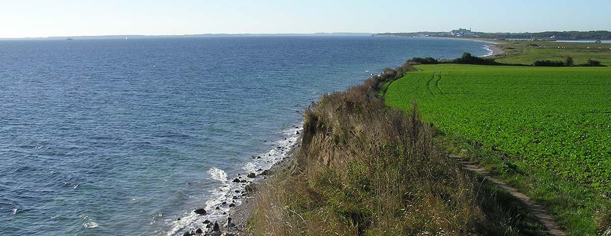 Ansichten Strand / Ostsee