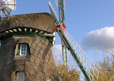 Mühle Charlotte Geltinger Birk