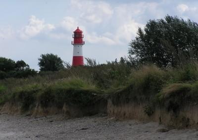 Leuchtturm Falshöft Geltinger Birk